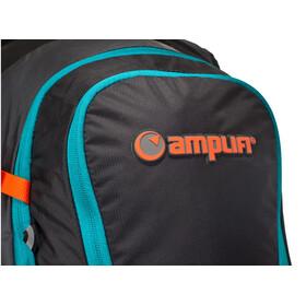 Amplifi Trail 12 fietsrugzak oranje/zwart